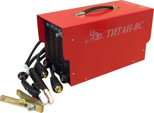Сварочный аппарат инвертор титан